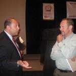 Wayne D'Amico, CCIM & Dan Rosow, SEC