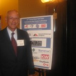 Bob Berkey, CEO, Pyramid Brokerage Co.