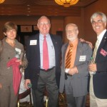 Natalya Fredericks, Jim Wilson, CCIM, SEC, Stan Stepniewski, James Walker